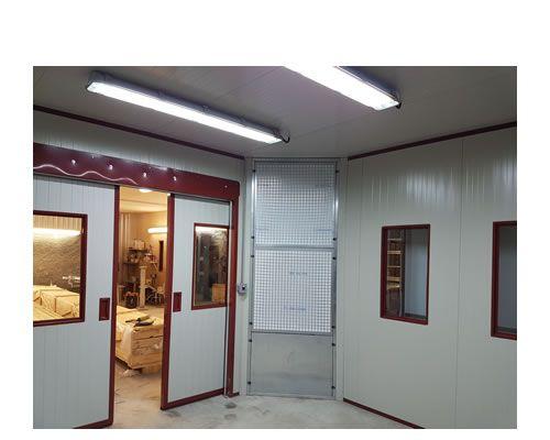 Impianti di essiccazione pressurizzati Ardesia Box