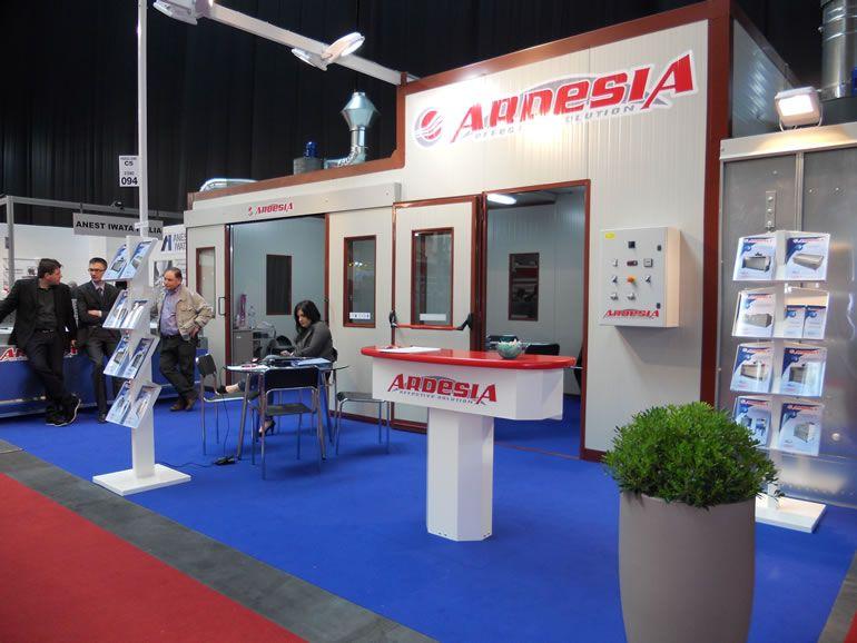 Fiera Technodomus 2012 (Rimini Italia)
