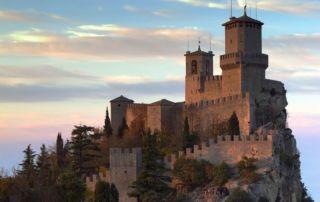 Nuova sede Ardesia San Marino